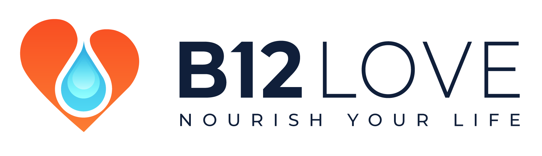 B12 LOVE. Nourish Your Life