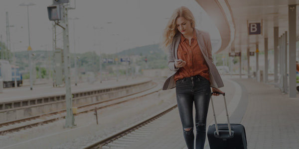 travel tips from B12 LOVE