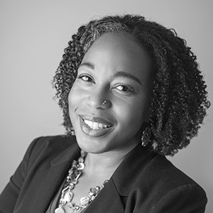 Dr. Rachelle Johnson, ND