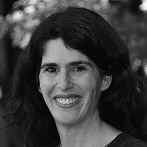 Dr. Tara Levy headshot
