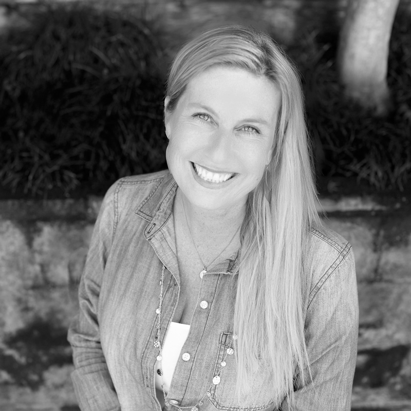 B12 LOVE founder Dr. Shannon Wood Gallegos, ND