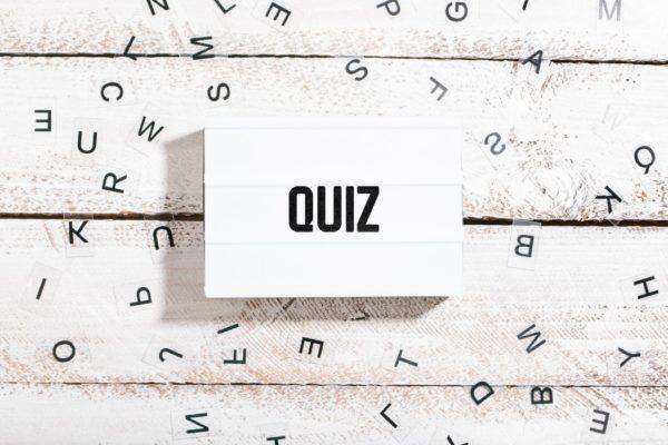 B12 LOVE Health Quiz
