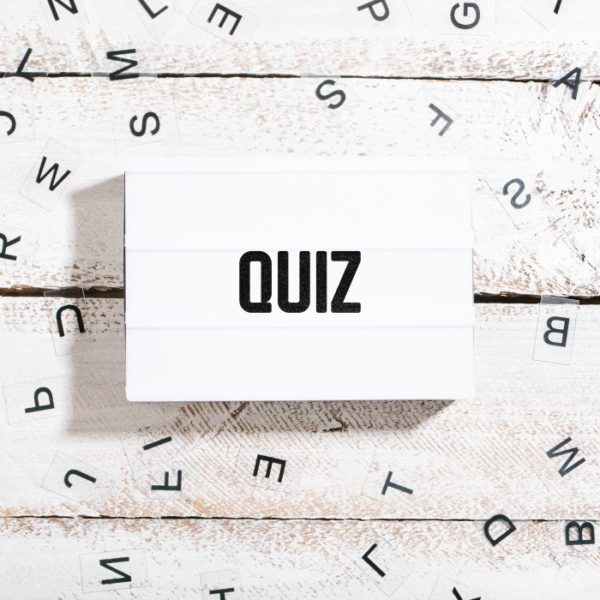 B12 LOVE Health Quiz