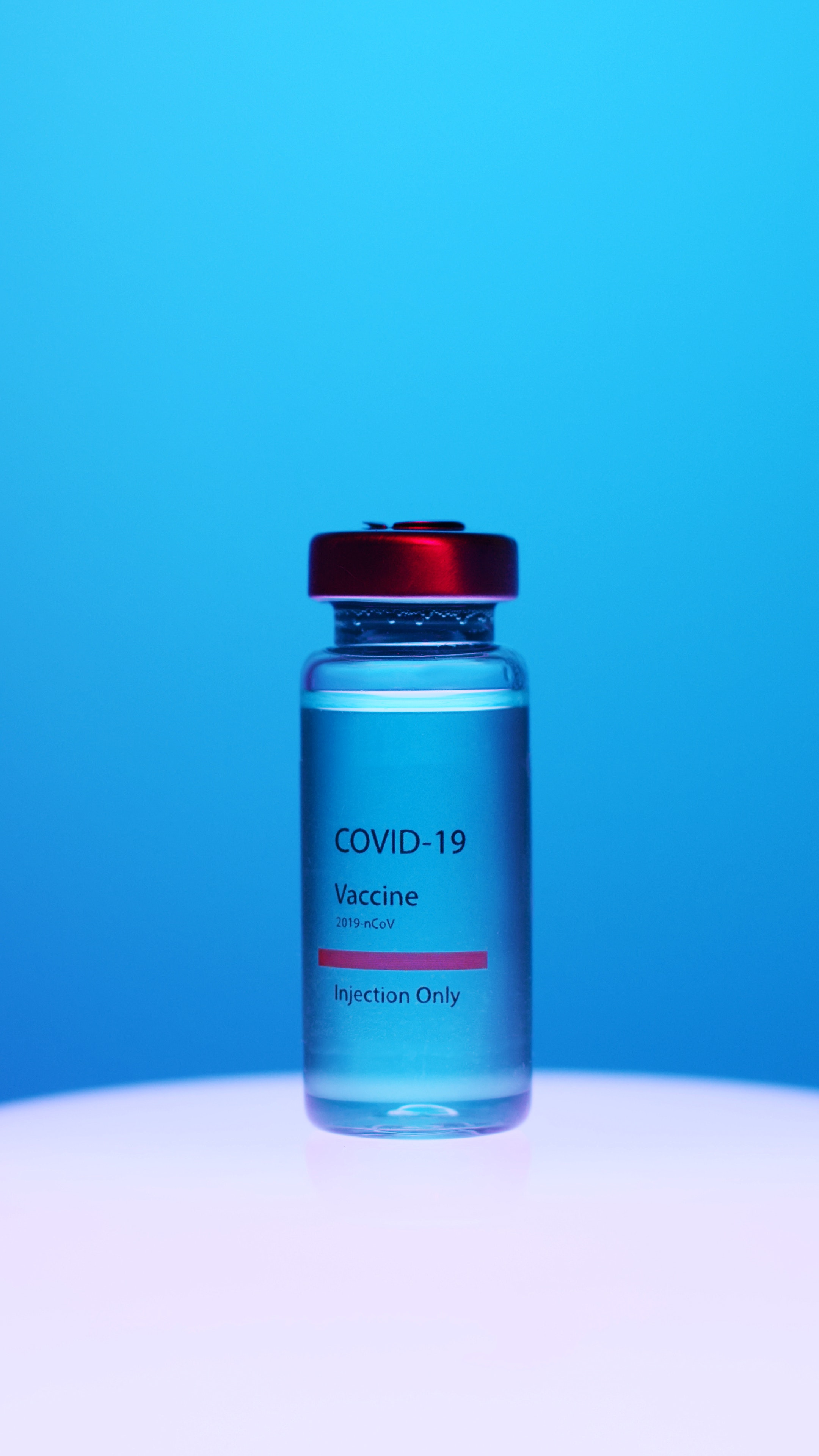 How to prepare your body for the Covid-19 vaccine